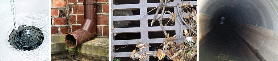 Drain cleaning West Midlands