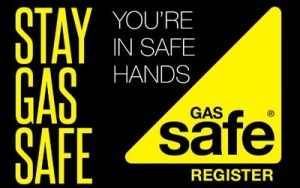 Gas safety plumber West Midlands