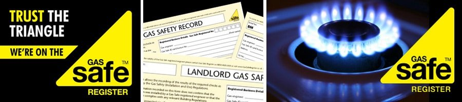 Commercial Gas Safety Certificates
