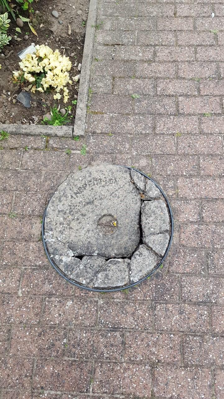 Plumber Aldridge