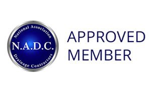 logo for NADC approved member