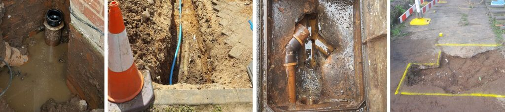 Leaking Pipe Repair West Midlands